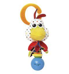 Погремушка Yookidoo Петушок