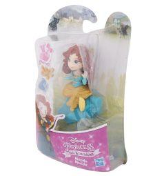 Кукла Disney Princess Маленькое королевство Мерида 7.5 см