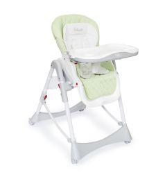 Стульчик для кормления Happy Baby William, цвет: зеленый
