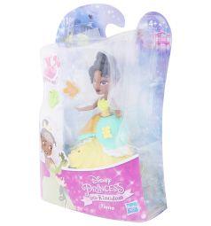Кукла Disney Princess Маленькое королевство Тиана 7.5 см
