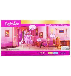 Кукла Defa с аксессуарами 28 см