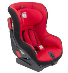 Автокресло Peg-Perego Viaggio Duo-Fix K, цвет: rouge
