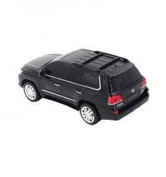 Машина на радиоуправлении MZ Lexus LX570 Black 1 : 24