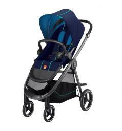 Прогулочная коляска GB Beli Air 4, цвет: sea port blue