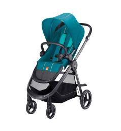 Прогулочная коляска GB Beli Air 4, цвет: capri blue