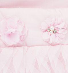 Конверт Leader Kids Шифоновый 70 х 40 см, цвет: розовый