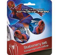 Точилка Disney Spider-Man ластик