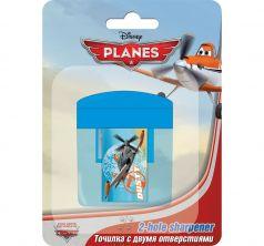 Точилка Disney Самолеты с двумя отверстиями