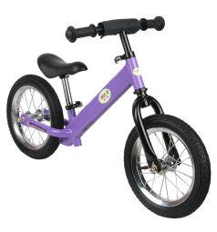 Беговел Leader Kids 336, цвет: purple