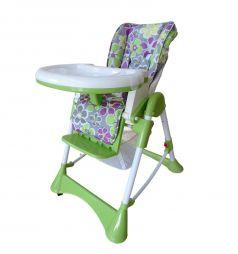 Стульчик для кормления BabyHit Fancy, цвет: зеленый