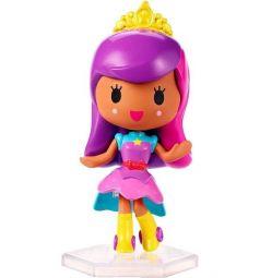 Кукла Barbie Barbie Video Game Hero Барби с диадемой 11 см