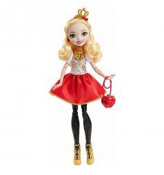 Кукла Ever After High Отважная принцесса Эппл Уайт 26 см