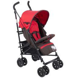 Коляска-трость Mobility One А5970 Torino, цвет: красный