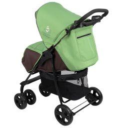 Прогулочная коляска Mobility One E0970 TEXAS, цвет: зеленый