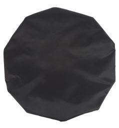 Чехлы на колеса Leader Kids цвет: черный, цвет: черный
