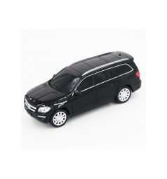 Машина на радиоуправлении MZ Mercedes-Benz Black 1 : 24