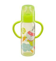 Бутылочка Happy Baby Baby bottle полипропилен с 0 мес, 250 мл