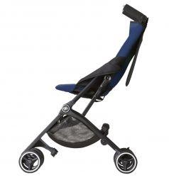 Прогулочная коляска GB Pockit+, цвет: sea port blue