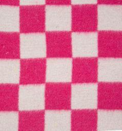 Удаева Одеяло 140 х 100 см, цвет: розовый