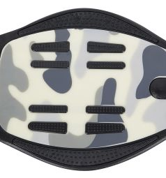 Скейтборд Leader Kids S-001, цвет: серый
