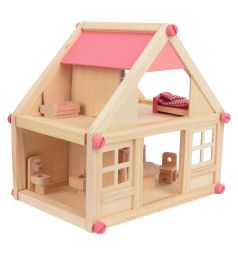 Кукольный дом Винтик и Шпунтик