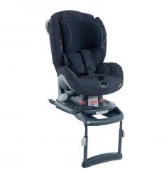Автокресло BeSafe iZi-Comfort X3 Isofix Fresh, цвет: black cab