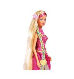 Кукла Steffi Штеффи Стильные волосы 29 см