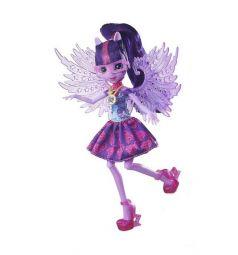Кукла Equestria Girls Twilight Sparkle 22 см