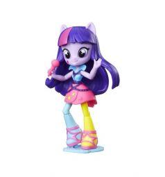 Мини-кукла Equestria Girls Твайлат Спаркл 12 см