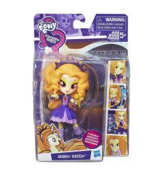 Мини-кукла Equestria Girls Адажио Даззл 12 см