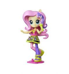Мини-кукла Equestria Girls Флаттершай 12 см