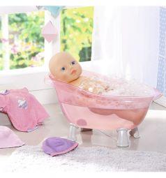 Кукла Baby Annabell My first с аксессуарами 30 см