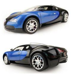 Машина на радиоуправлении MZ bugatti veyron 44.5 см 1 : 10