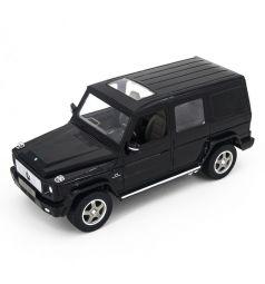 Машина на радиоуправлении Rastar mercedes black g55 amg 33 см 1 : 14