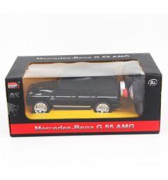 Машина на радиоуправлении MZ радиуоправляемая mersedes g55 black 19.5 см 1 : 24