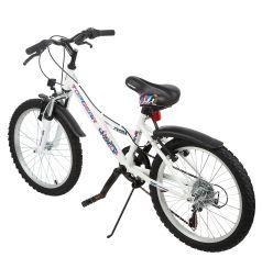 Велосипед Top Gear Mystic, цвет: белый