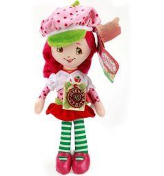 Мягкая игрушка Мульти-Пульти Шарлотта земляника, земляничка кукла