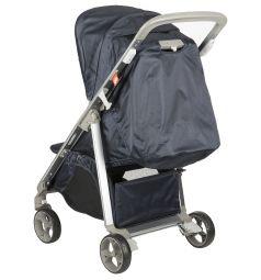 Прогулочная коляска GB Motif C1020, цвет: Blue