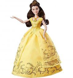 Кукла Disney Princess Роскошная Белль 29 см