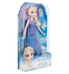 Кукла Disney Frozen Эльза 29 см