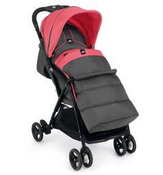 Прогулочная коляска Cam Curvi, цвет: розовый/серый