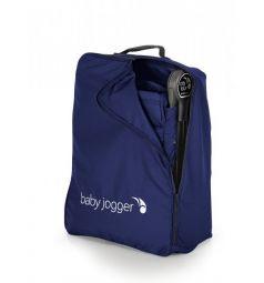 Прогулочная коляска Baby Jogger City Tour, цвет: синий
