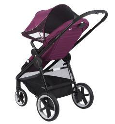 Прогулочная коляска Cybex Balios M, цвет: mystic pink
