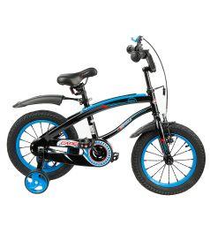 Велосипед Capella G14BM, цвет: синий/черный