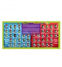 Коллекционные игрушки Simba Zombie Zity 2 штуки