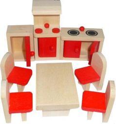 Мебель для куклы Винтик и Шпунтик Кухня