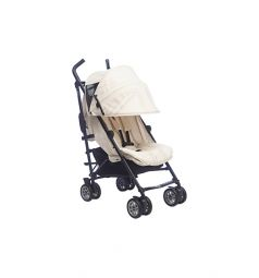 Коляска-трость EasyWalker Mini Buggy XL, цвет: milky jack