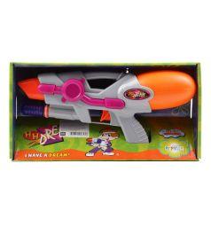 Водное оружие Игруша Пистолет