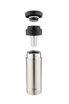 Термос Thermos для напитков TCMK-500 SBK, 500 мл