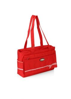Сумка-термос Thermos Foogo Large Diaper Fashion Bag in, цвет: красный